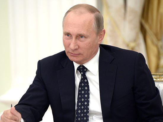 Путин рассказал, как он перемещается в «другой красивый мир»