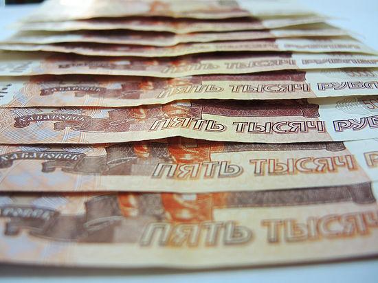 В аэропорту «Домодедово» не досчитались 2 килограммов денег