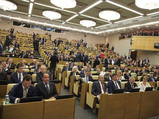 Эксперты: эта Госдума будет воевать с нерадивыми членами правительства