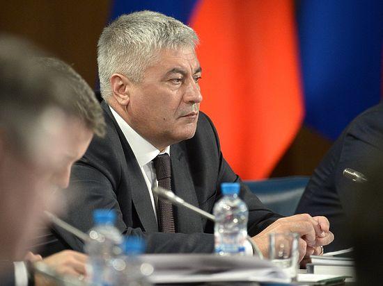 Глава Администрации президента Антон Вайно провел заседание президиума Совета по противодействию коррупции