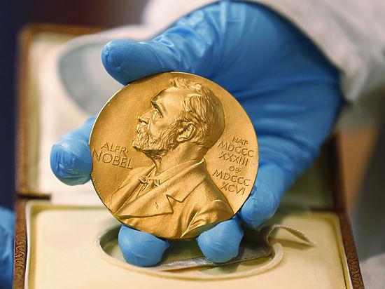 Награда трем ученым досталась за революционные открытия