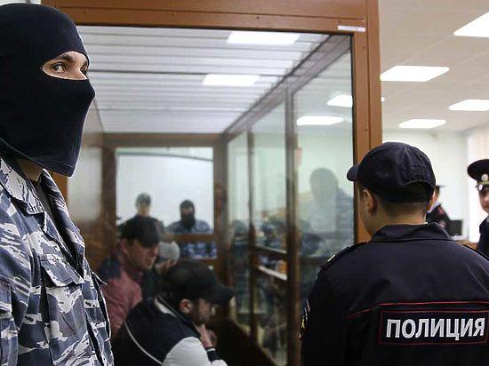 Свидетель обвинения не узнал предполагаемого убийцу Немцова
