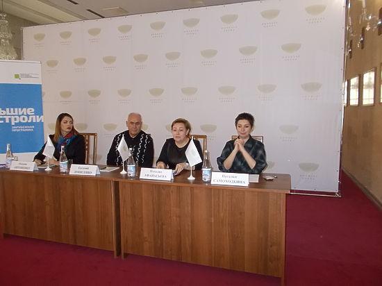 Артисты Донбасса покажут «Бал-маскарад» и «Аиду»