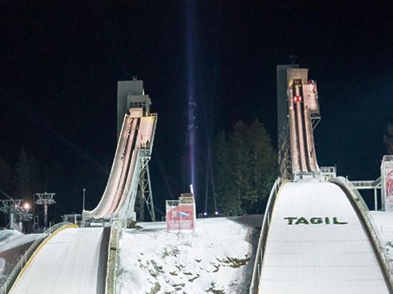 Российские соревнования отобрали из-за отсутствия защиты
