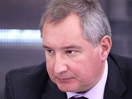 Рогозин направил письмо Путину с предложением сменить руководство