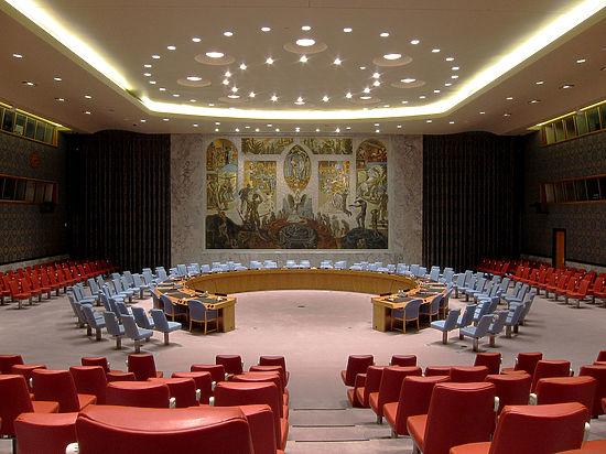 Американцам в ООН «неуклюже подыграли» англичане и украинцы