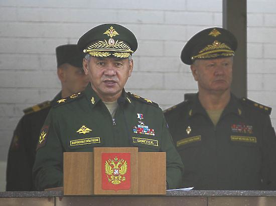Минобороны России: Украина готовит провокации в отношении российских военных