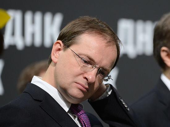 Министра культуры РФ могут лишить  ученой степени доктора исторических наук
