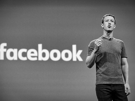 Саудовского школьника заподозрили во взломе аккаунта Цукерберга в Facebook