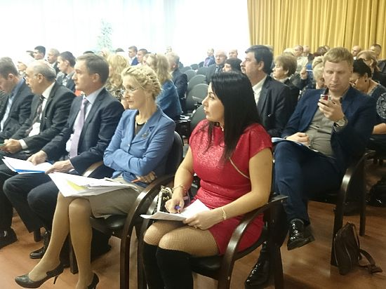В Общественной палате Вологодкой области обсудили взаимодействие власти и гражданского общества