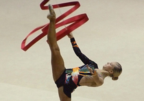 Москвички от 16 и старше осваивают художественную гимнастику и синхронное плавание