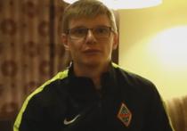 Аршавин собрался обрить наголо казахстанского блогера, проигравшего спор