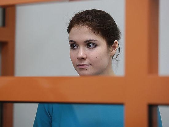 Варвара Караулова просила выделить ей комнату в вузе для намаза