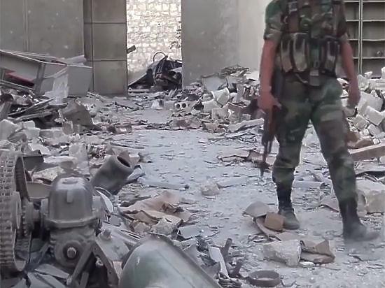 Обычная фальшивка: США раскритиковали версию инсценировки обстрела гумконвоя в Сирии