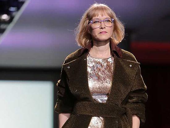В Москве показали, как надо одеваться тем, кому за пятьдесят