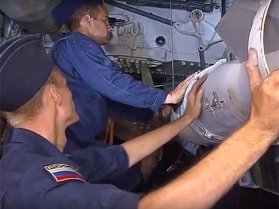 Россия применила против террористов в Сирии уникальную крылатую ракету