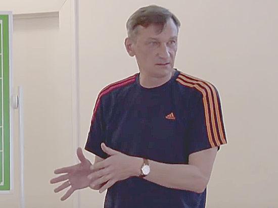 Валентин Иванов покинул пост главы Департамента судейства РФС