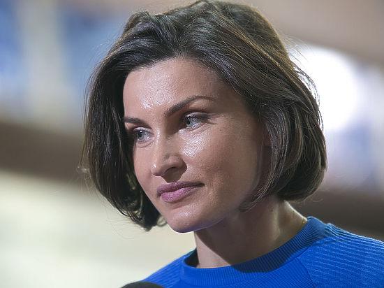 Российская спортсменка Чичерова будет лишена
