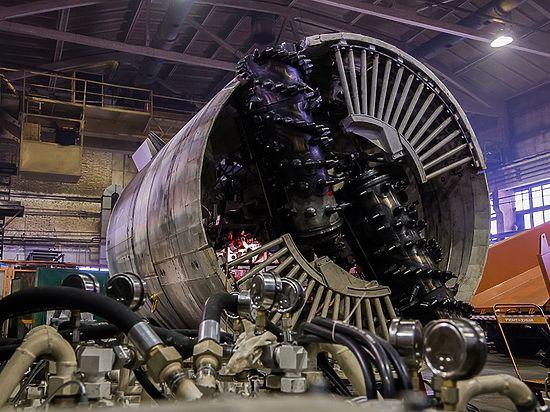 Российские ученые изобрели робота-крота, способного «грызть» бетон