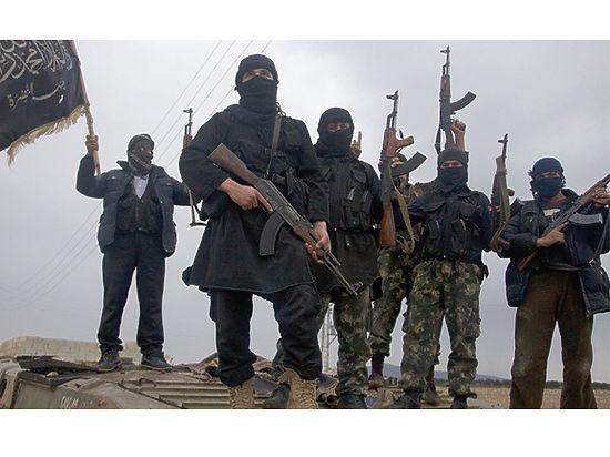 Можно ли остановить международный терроризм?