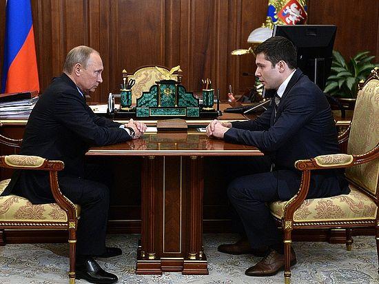 Отставка Зиничева и назначение Алиханова побили двойной рекорд