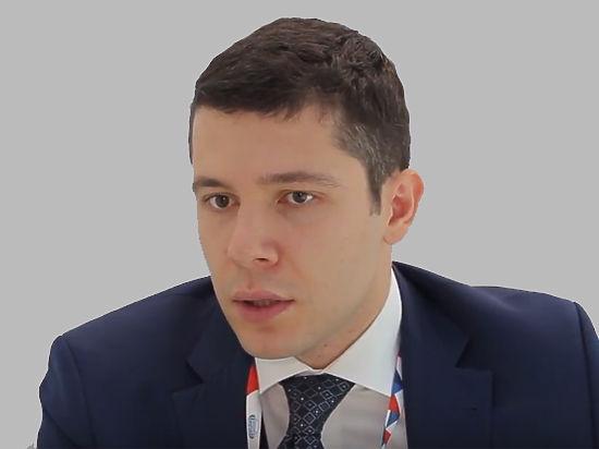 Предшественник Алиханова Зиничев попросился в Москву