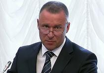 СМИ назвали неожиданную причину отставки экс-охранника Путина с поста губернатора