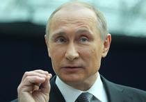 Депутат Валентина Терешкова рассказала, как члены новой Госдумы поздравят главу государства с днем рождения