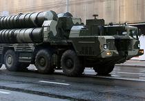 В Пентагоне США выразили обеспокоенность в связи с размещением российских ЗРК С-300 в Сирии