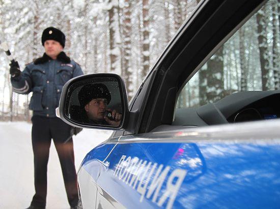 В Кузбассе пройдёт профилактическое мероприятие «Водитель – пешеход»