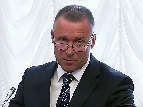 Ранее Зиничев работал в службе безопасности президента