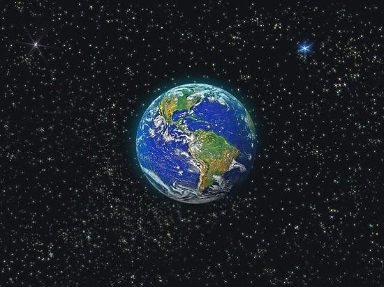 Учёные сообщили о гигантском океане на ближайшем «двойнике Земли»