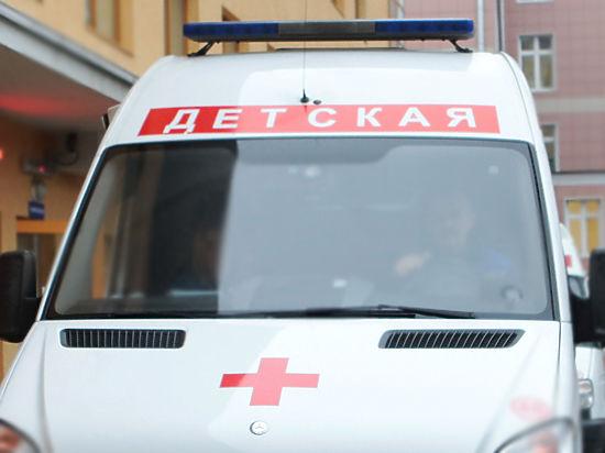 В Подмосковье шестиклассник выпрыгнул из окна школы