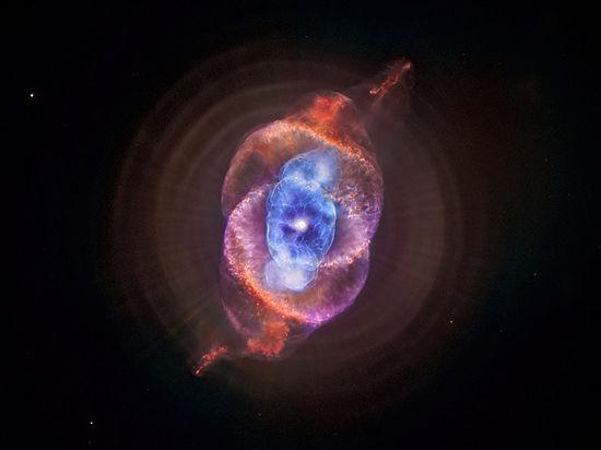 Планета вне опасности, но процессы, происходящие на звезде, ученых заинтересовали