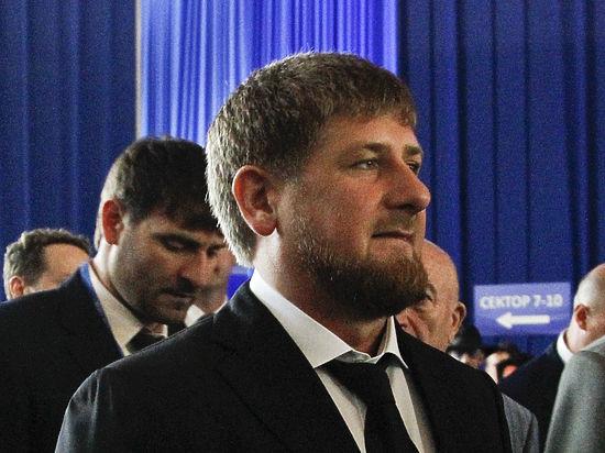 Кадыров ответил Емельяненко после его критики детских боев в Грозном