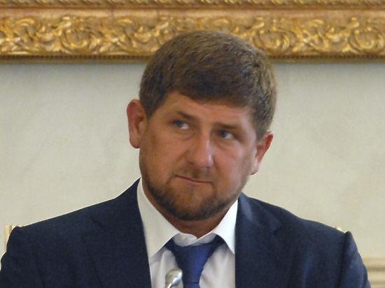 Кадыров заступился за «признавшего ошибку» Федора Емельяненко