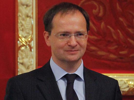 ВАК отозвал заявление о рассмотрении дела главы Минкульта