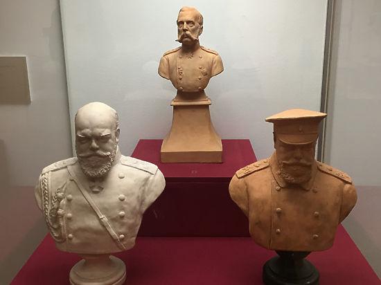 В Историческом музее открылась выставка, посвященная офицерам XIX века