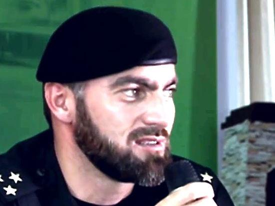 Брат за братом: Нацгвардией в Чечне будет командовать родственник Кадырова