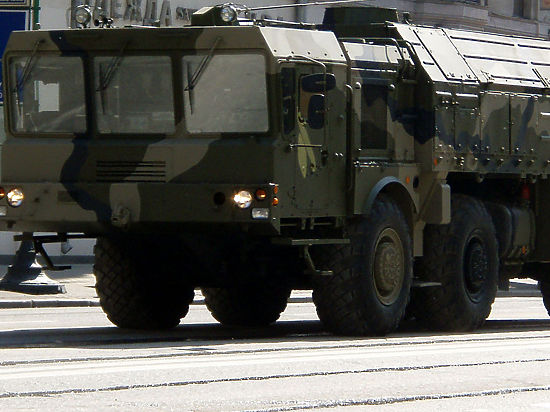 Прокололись на «Искандерах»: Минобороны России переиграло американских военных