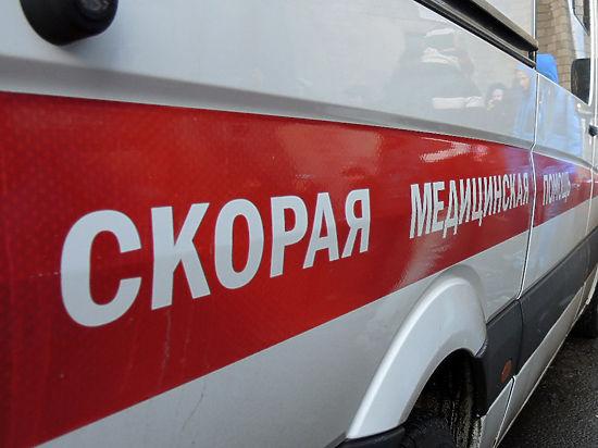 В Москве пенсионер пострадал в результате взрыва лампочки