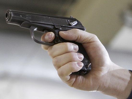 Мужчину на северо-востоке Москвы расстрелял пенсионер МЧС