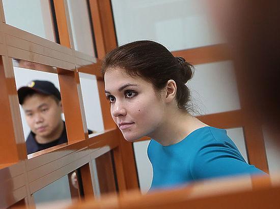 Московский гарнизонный военный суд приступил к допросу девушки, которая сидела с Варварой в одной камере.