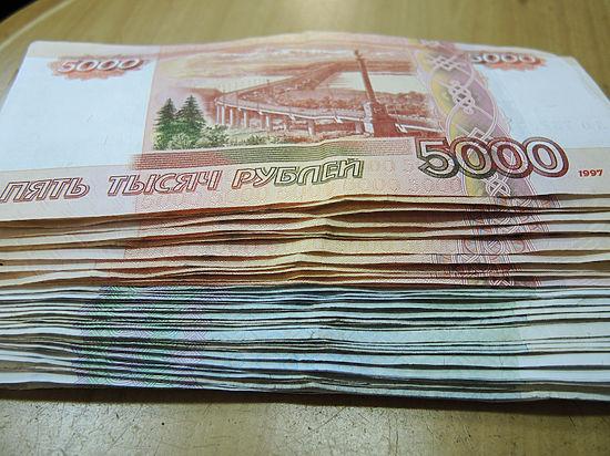 Бухгалтер медучреждения выписала себе жалованье в размере 500 тысяч рублей ежемесячно