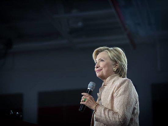 Новый выпад в адрес России прозвучал в ходе дебатов кандидатов в президенты США