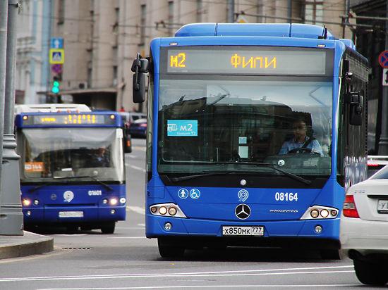 Маршруты «М» отпугивают пассажиров от городского транспорта