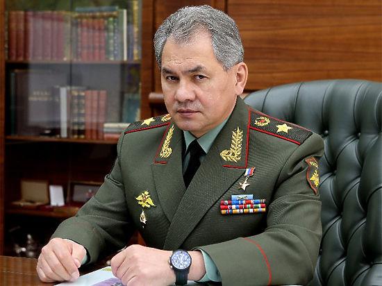 Шойгу официально представил нового командующего ВДВ