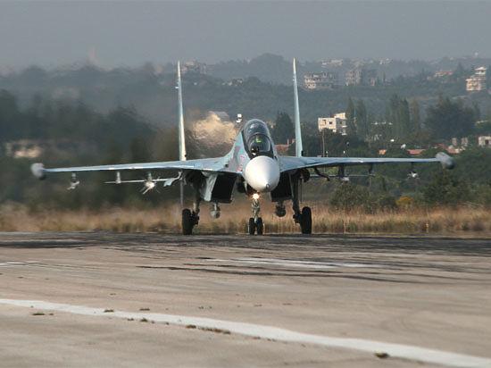 Военная база в Тартусе станет для России второй в Сирии