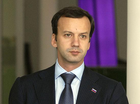 СМИ узнали о возможном назначении Дворковича на пост президента РЖД