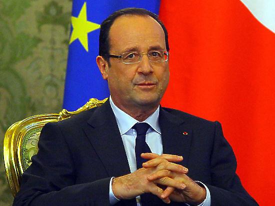 Переговоры глав России и Франции в Париже 19 октября могут не состояться